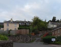Orchard Terrace, Totnes