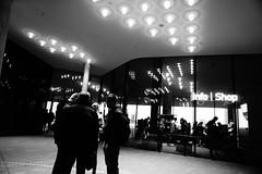 Observation Deck, Elbphilharmonie, Hamburg