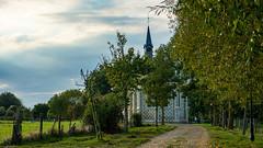 Chapelle Saint Valery dite des Marins