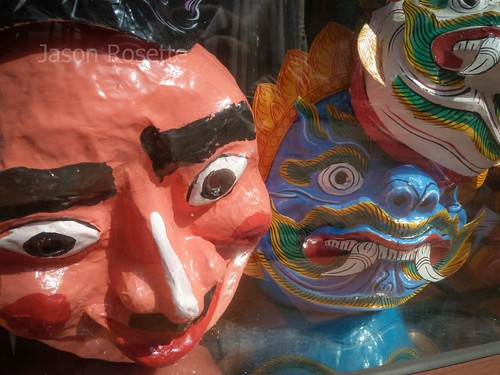 Cheap Performance Masks for Sale in Cambodia