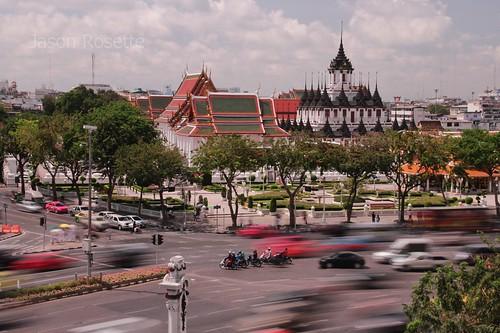 Bangkok Traffic (#2)