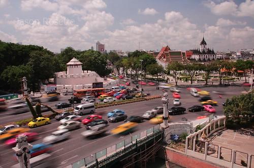 Bangkok Traffic (#3)