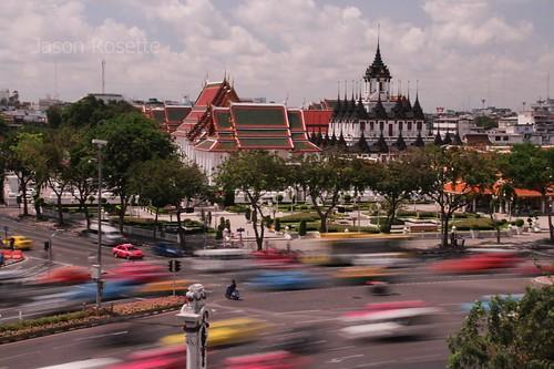 Bangkok Traffic (#1)