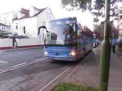 devon buses & coaches