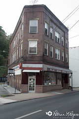 Flat Iron Drug Store, Welch WV