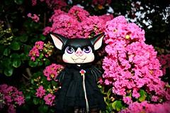 Belfry the Bat - Custom Melandi's Doll Haus