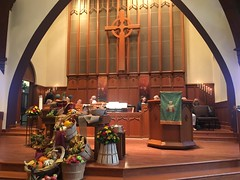20181007 01 Riverside Presbyterian Church