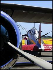 Prop. n Bi-Plane 18.3 x 13.8