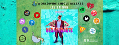 Kike Barrios Worldwide Single Release Desayunarte by Symphonic Music Distribution