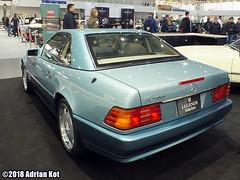Mercedes-Benz SL 500 R129