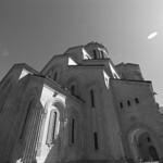 Holy Trinity Orthodox Cathedral, Tbilisi  (Acros)