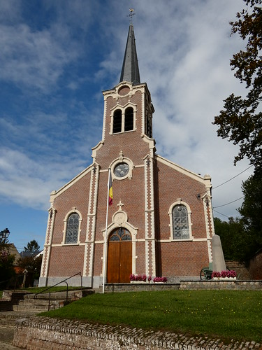 Saint-Jean-Geest