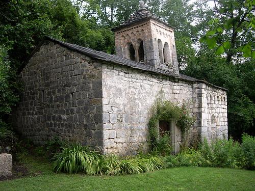 Ermita de la Virgen de Gracia en El Run DSCN00141
