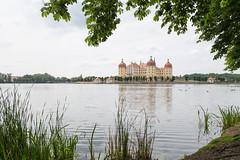 Barockschloss Moritzburg