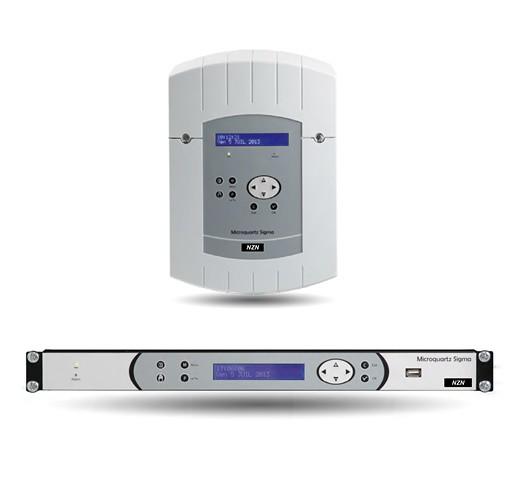 master clock system - Bodet Sigma C or P or Mod1