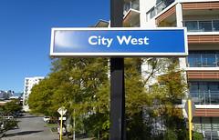 New City West