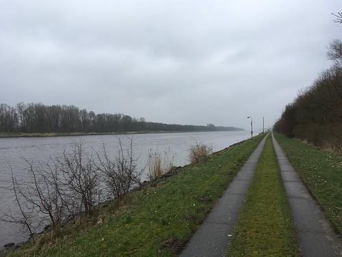 Nordostseekanal - NOK