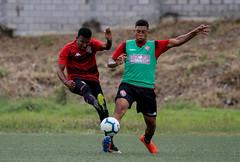Treino 03/10/2019 - SUB-23 - Fotos: Letícia Martins / ECVitória