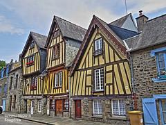Francia 20190826 127 Fougères