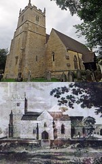 Before & After - Kemerton Worcestershire