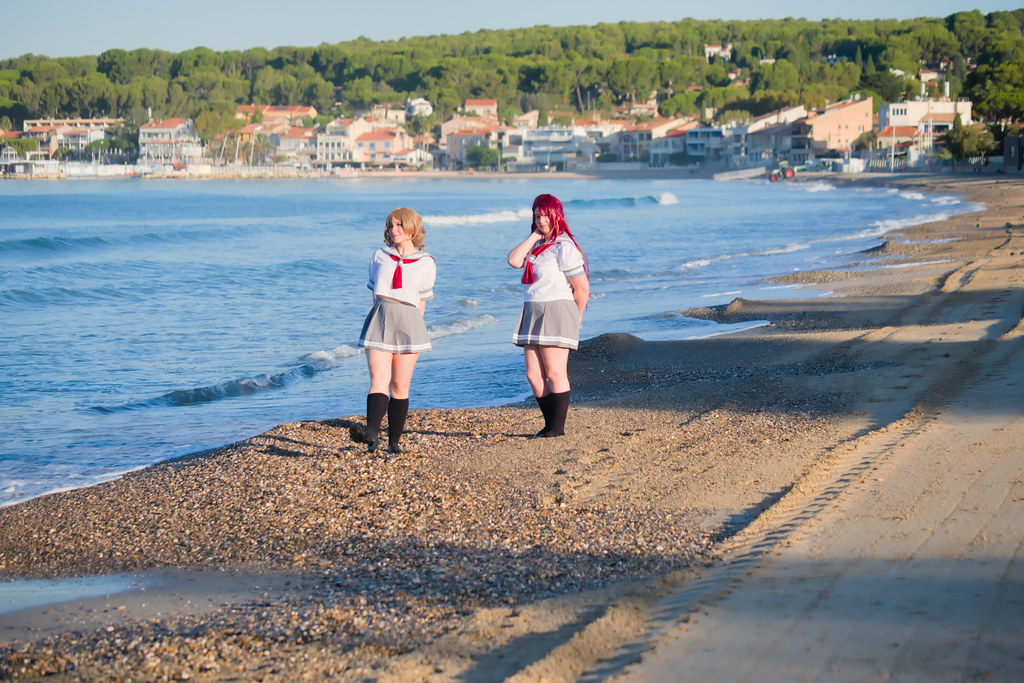related image - Shooting Love Live - Saint Cyr Sur Mer -2019-09-12- P1844171