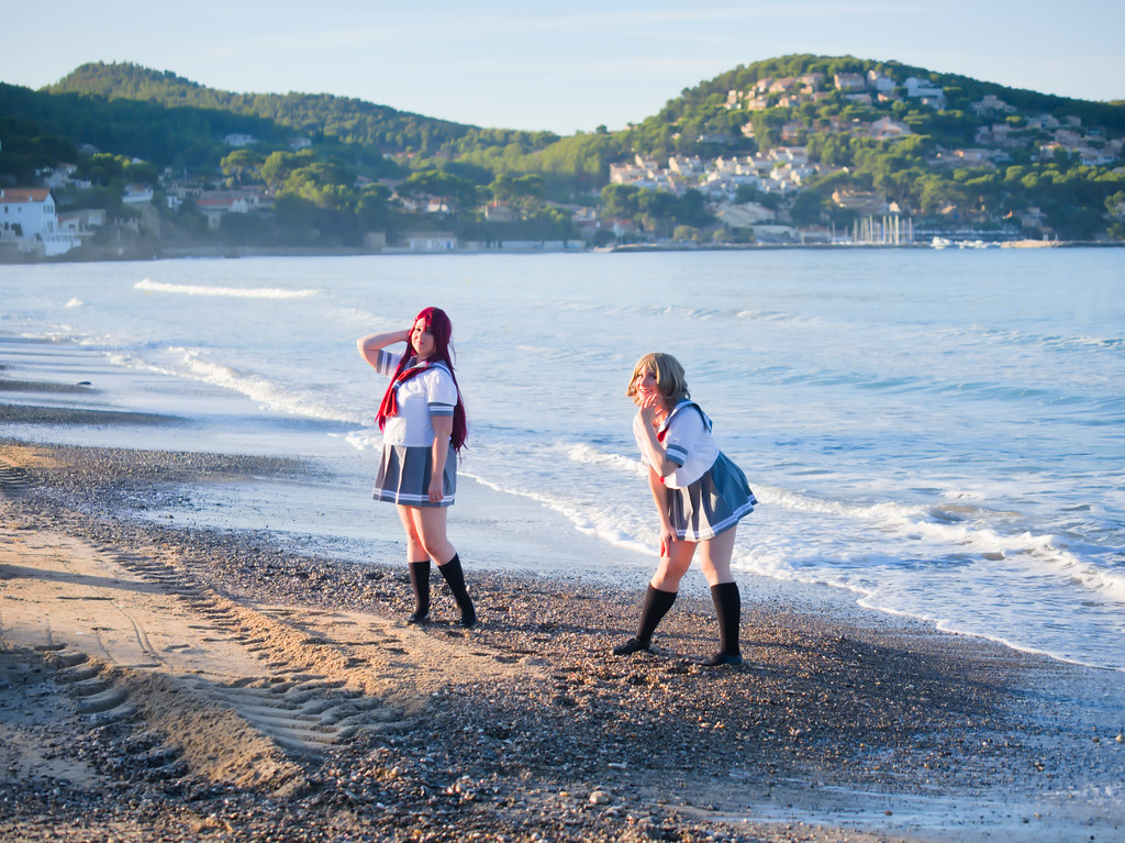 related image - Shooting Love Live - Saint Cyr Sur Mer -2019-09-12- P1844172