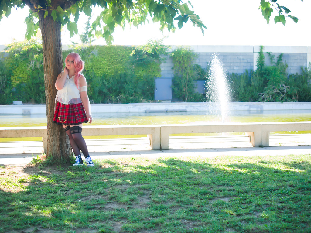 related image - Shooting Serah Faron - Final Fantasy - Parc de la Moline - Marseille -2019-09-12- P1844229