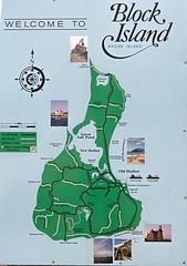 Trip to Block Island