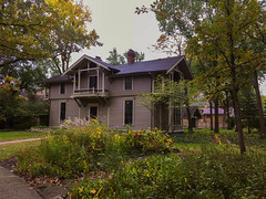 20181012 10 Dore Cottage, Riverside, Illinois