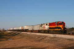 KCS 2810 - Richardson TX