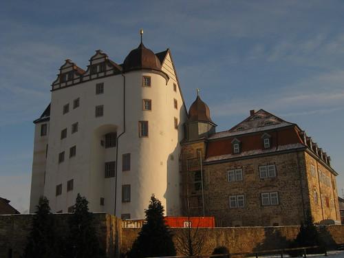 Schloss zu Heringen (Helme)
