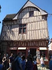 RUE DE LA BUFFETTE - Photo of Maison-Rouge