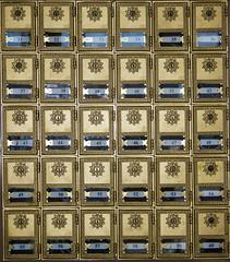 Mail Box Rentals