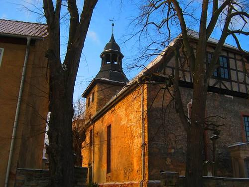 Göllingen; Kirche Sankt Michael