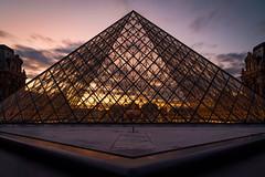 Paris, FR - 2019