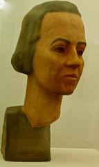 N.O. Portrait (c.1933) - Heine Semke (