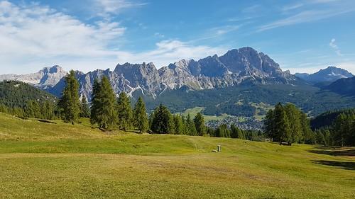 Valle d'Ampezzo