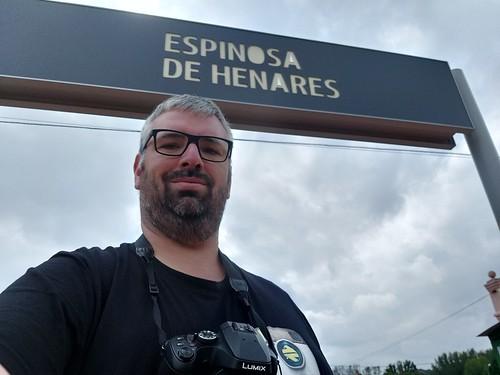 Espinosa de Henares, 21/09/2019