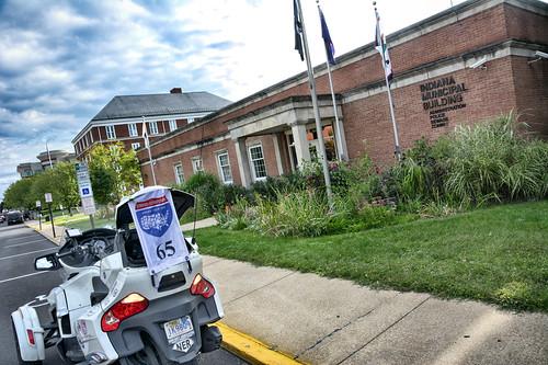 SON Indiana PA Town Hall Backup