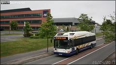 Heuliez Bus GX 317 GNV – Tisséo n°0408