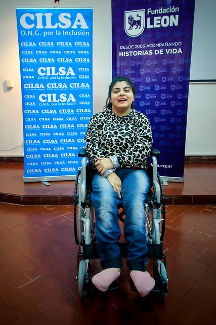 Entrega CILSA en UNSTA | OCT 2019