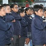 Honores a la Bandera 6º Primaria