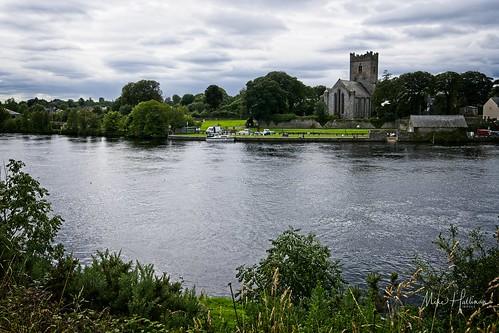 Ballina, Co. Clare, Ireland