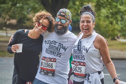 NYRR Bronx 10M 2019