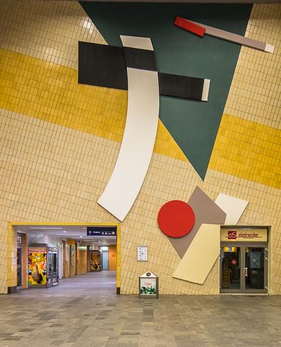 Dessau station