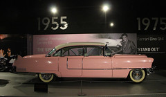 Elvis - The Pink Cadilac