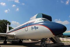 Elvis Jet - The Lisa Marie