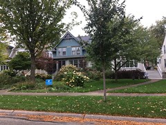 20181012 15 Victorian house, Riverside, Illinois