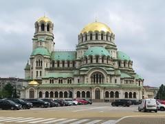 Alexander Nevsky Cathedral Church