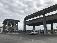 Alaskan Way Viaduct Demolition